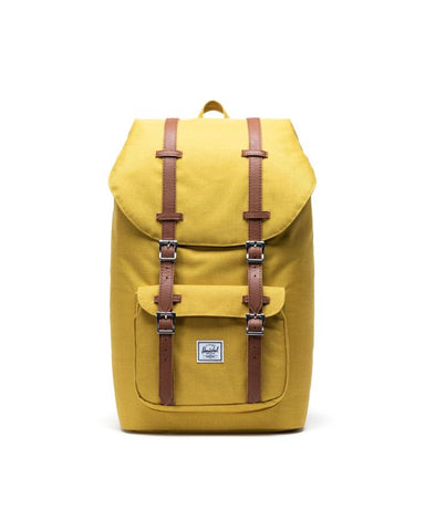 Herschel Little America 17L Backpack Arrowwood