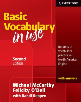 Basic Vocabulary in Use, 2nd Edition