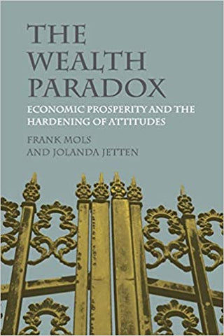 The Wealth Paradox