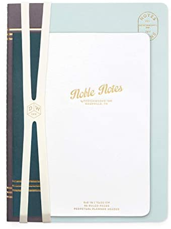 DesignWorks Notebook Set