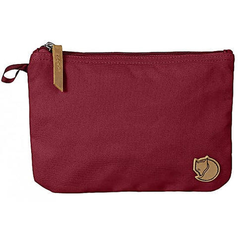 Fjällräven Gear Pocket Redwood
