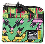 Herschel Johnny Wallet, Assorted