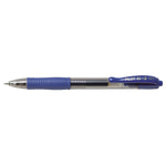 Pilot G-Knock Retract BeGreen .7 Pen