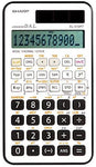 Faculty Recommended Calculator EL-510RTB