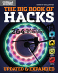 The Big Book of Hacks: 250 Amazing DIY Tech Projects