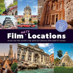 Lonely Planet: A Spotter's Guide to Film (and TV) Locations
