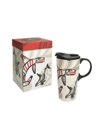 Native Northwest Perfect Mug