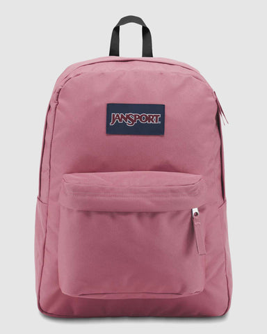 Jansport Superbreak Backpack Blackberry Mousse