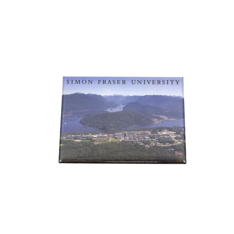 SFU Sublimation Magnet