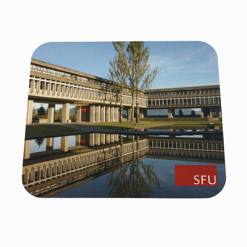 Exclusive Pricing SFU Mouse Pad