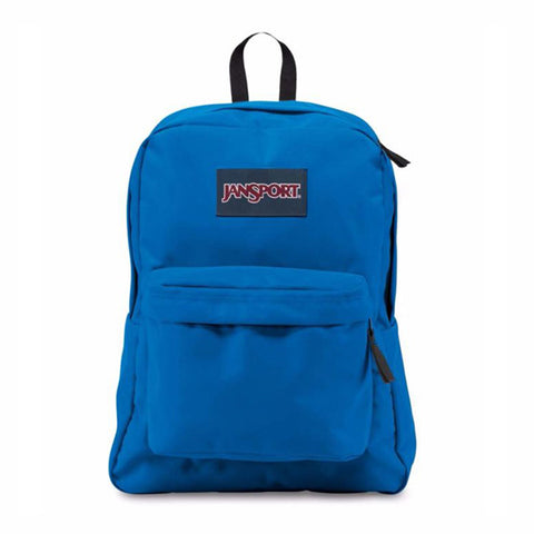 Jansport Superbreak Backpack Stellar Blue
