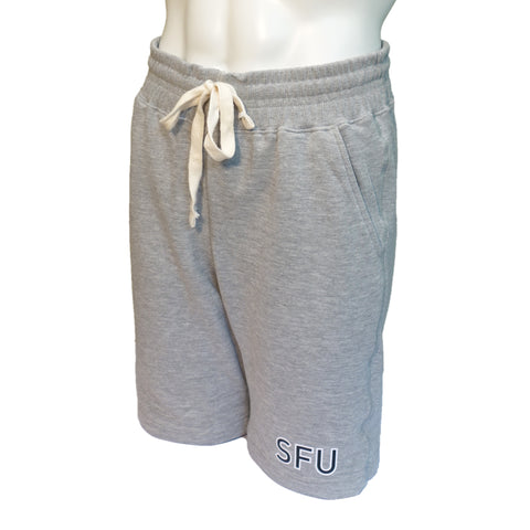 SFU Terry Champ Short Grey