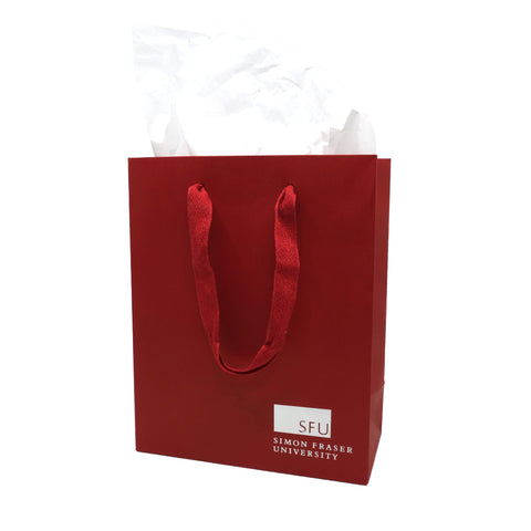 Exclusive Pricing SFU Gift Bag