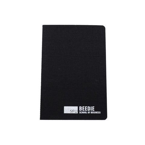 Beedie Linen Notebook