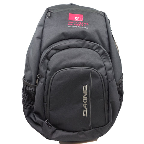 SFU Dakine Campus 33L Backpack Black