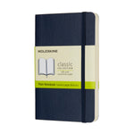 Moleskine Classic Pocket Plain Soft Cover