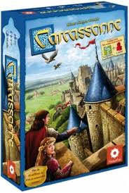 Carcassonne: Second Edition (2.0) Game