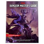D&D (Dungeons & Dragons) Dungeon Master Guide