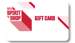 SFU Spirit Shop Gift Card
