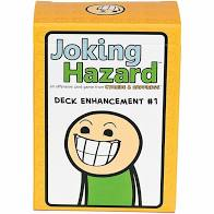 Joking Hazard Deck Enhancement 1