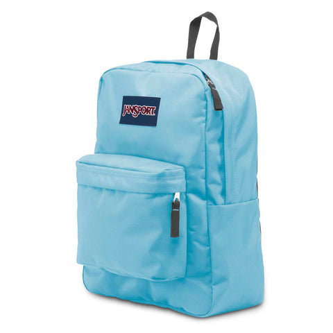 Jansport Superbreak Backpack Blue Topaz