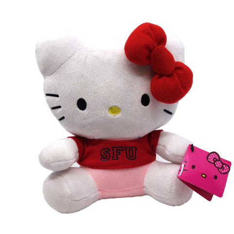 SFU Hello Kitty Plush