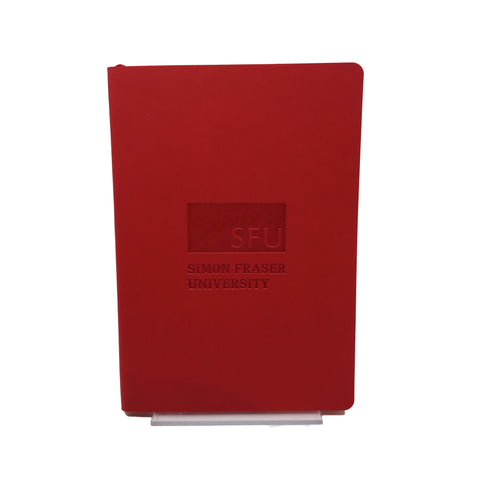 Exclusive Pricing SFU Donald Journal