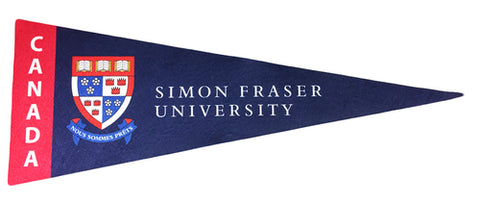 Exclusive Pricing SFU Pennant