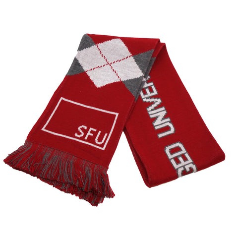 Exclusive Pricing SFU Scarf