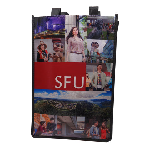 Exclusive Pricing SFU Bag