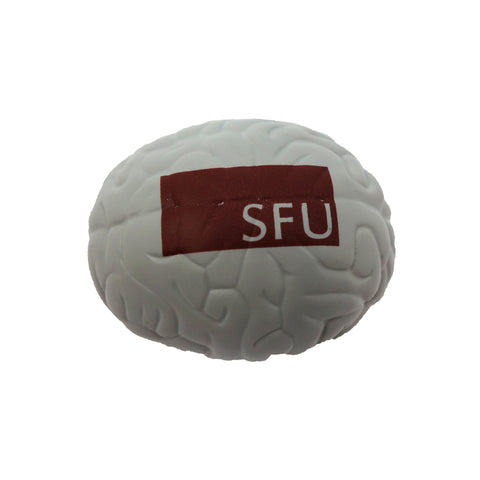 SFU Brain Squeeze Toy