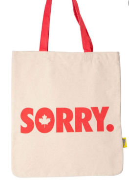 Sorry Tote