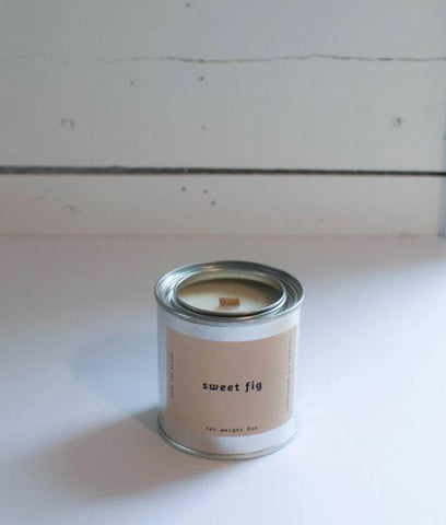 Sweet Fig 8oz