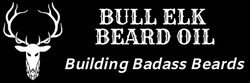 Bull Elk Beard Oil