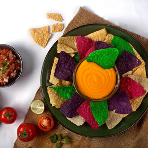 Nacho Salsa Recipe
