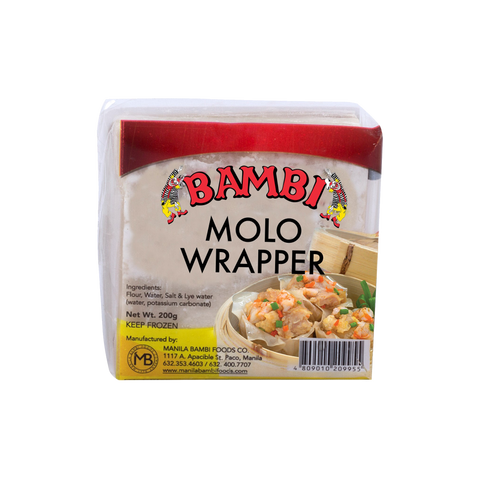 Molo Wrapper - Medium