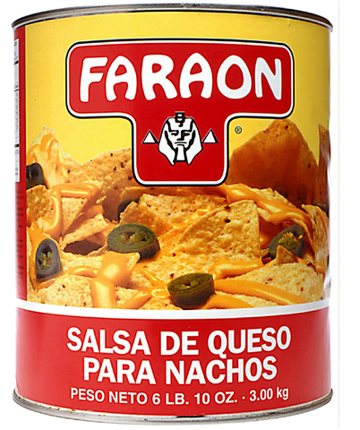 Faraon Nacho Cheese Sauce - Big