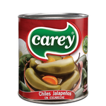 Carey Jalapeño Whole