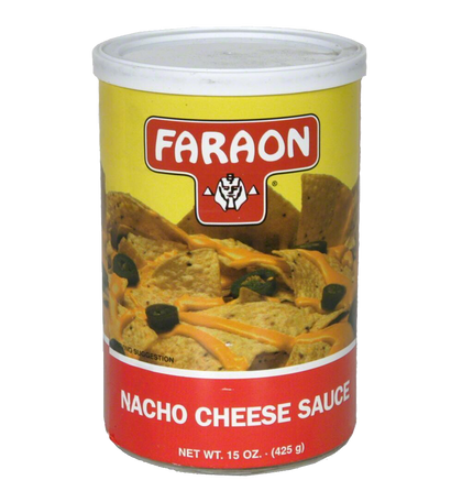 Faraon Nacho Cheese Sauce - Small