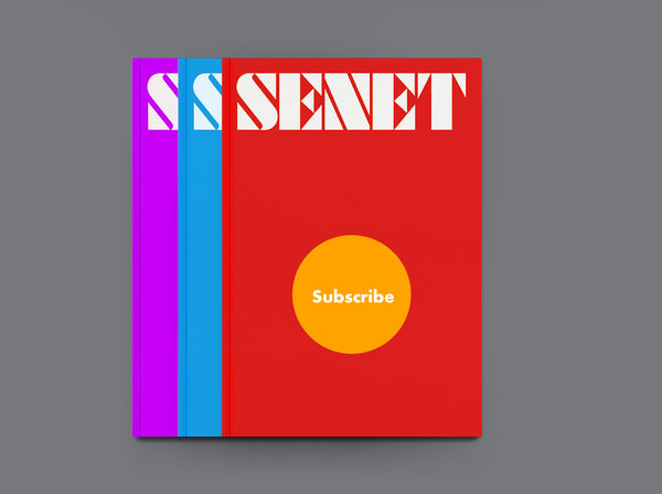 Three issue subscription
