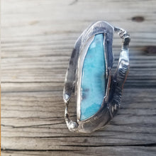Load image into Gallery viewer, Peace, Love & Larimar