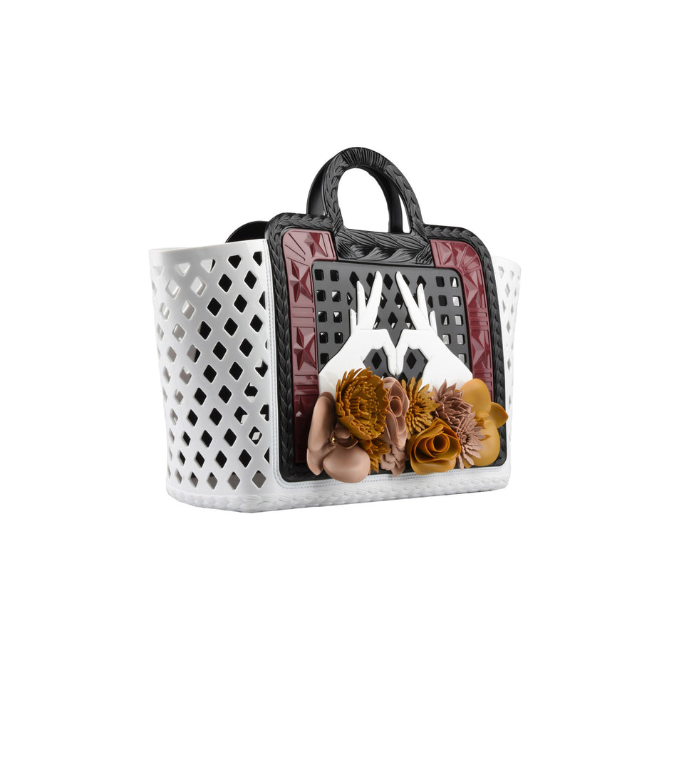 Parati Bag | Kartell by Paula Cademartori