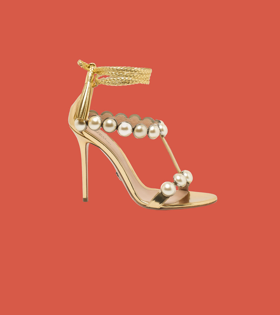 The Iconic Diana Sandal