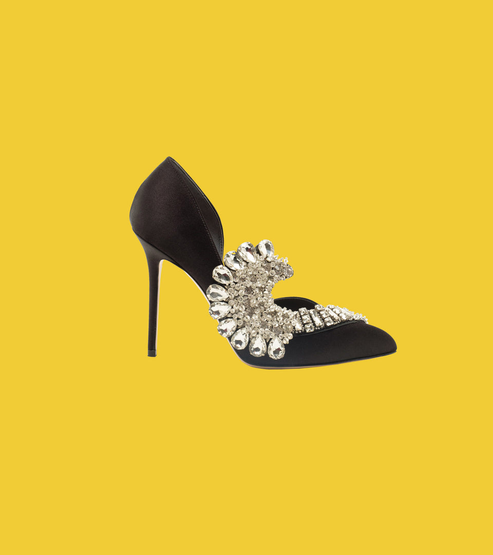 The Iconic Iris Pump