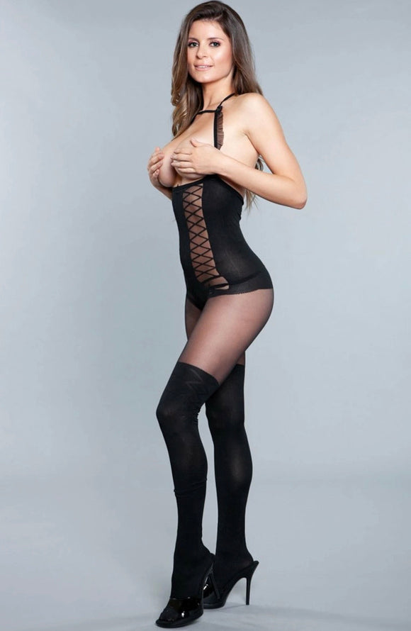 Good At Being Bad Bodystocking