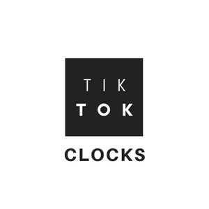 Tik Tok Clocks