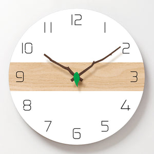 Simple Classic Wall Clock