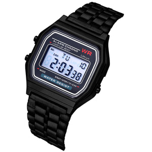 Old School Digital Watch