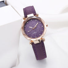 Load image into Gallery viewer, Lady Quartz Watches