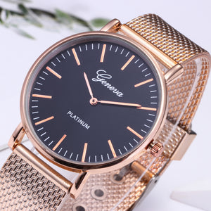 Geneva Women's Watch